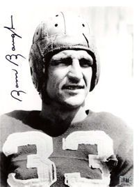 Sammy Baugh Autographed Washington Redskins 8x10 Photo by DenverAutographs. $49.99. 8x10 photo with a white border which was personally autographed by deceased Hall of Fame quarterback Sammy Baugh. One of the greatest ever, he played with the Redskins from 1937-1952 and was the pioneer of the forward pass, a member of the original HOF class in 1963, member of the 1940's all-decade team, member of the 75th Anniversary team, upon retirement he held 13 NFL records....