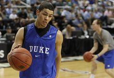 NBA Draft: Austin Rivers leaving Duke after one season