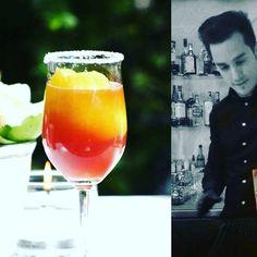 Confessioni del #bartender Walter Corsini di Shake & Strain Brandy Crustas (rivisitato) 5 Brandy 1 Triple sec  1 Limone Shakerare e filtrare in flute o coppetta decorata con zucchero #confessionidiunbartender #drinks #cocktail #detertecnica www.detertecnicamaglie.it