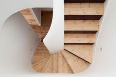 London E8 / Scenario Architecture | AA13 – blog – Inspiration – Design – Architecture – Photographie – Art