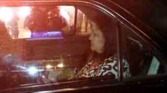 Advogada é detida por estar usando mascara em protesto na ALERJ - 12/09/...