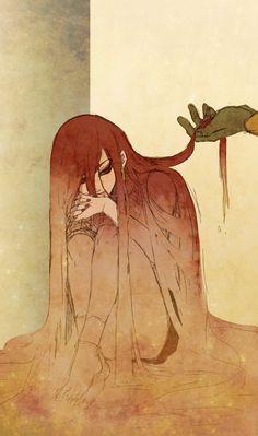 Anubis Kane Chronicles, Hot Anime Guys, Manga Drawing, Deities, Manhwa, Anime Art, Cuddle, Illustration, Painting
