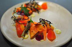 Central Kitchen — San Francisco, CA — DinnerWire