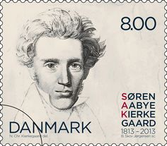Kierkegaard on Anxiety and Creativity | Brain Pickings