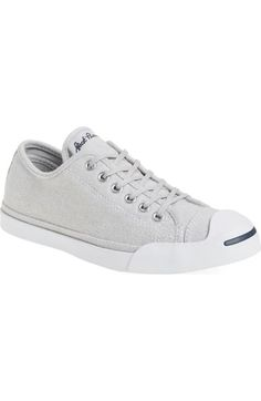 Converse 'Jack Purcell' Wool Sneaker (Women) available at #Nordstrom