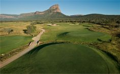 Stay & Play Special for 2 at Legend Golf & Safari Resort ...