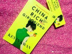 China Rich Girlfriend (Kekasih Kaya Raya)