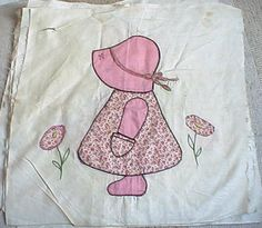 Sunbonnet Sue.com (lots of free patterns)