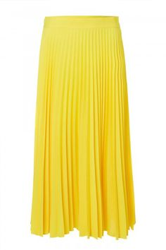 SS16 Trend: Bright Yellow | sheerluxe.com