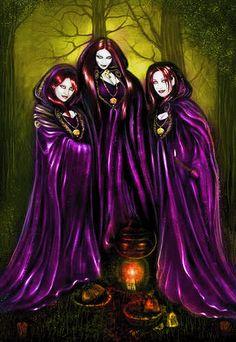 goddess of witches photos - Recherche Google