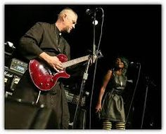 Ahnertthoughts: COOL HIP PRIEST - CONCERT AND CD REVIEW