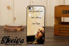 Liam Payne Quote Phone Case For iPhone Samsung iPod Sony – Feeiva