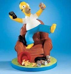 "Simpsons ""Woo-Hoo!"" Misadventures of Homer Sculpture Hamilton Collection http://www.amazon.com/dp/B00HQHD34A/ref=cm_sw_r_pi_dp_4Q8Xtb0E5BM16093"
