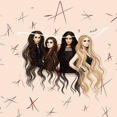 Image may contain: 4 people - Pretty little liars - Prety Little Liars, Pretty Little Liars Quotes, Pll Wallpapers, Makeup Blog, Eye Makeup, Makeup Ideas, Makeup Studio, Vampire Diaries, Brown Eyes Blonde Hair