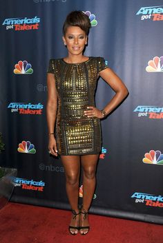 793baec42 Heidi Klum & Mel B: 'America's Got Talent' Results Show!: Photo Heidi Klum  and Mel B pose on the red carpet at the America's Got Talent post-show  event held ...