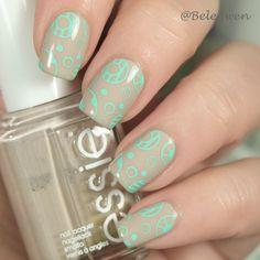 Essie Sand Tropez Nail Art Designs, Nail Polish, Nails, Ongles, Nail Polishes, Finger Nails, Polish, Nail Designs