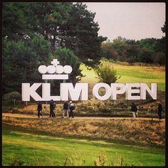 KLM Open 2013