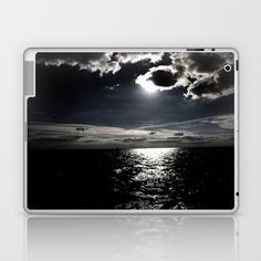 Far away from home Laptop & iPad Skin by Angelika Kimmig - $25.00