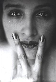 Jacques-Henri Lartigue, Renée Perle, 1931 by Gatochy, via Flickr