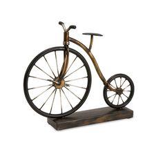Found it at Wayfair - Bicycle Decor