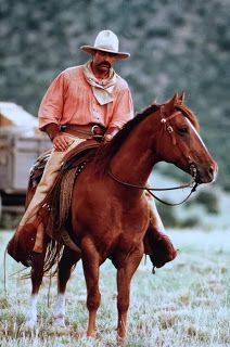 Jeff Arnold's West: Tom Selleck
