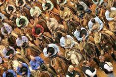 This how Cowboys pray...