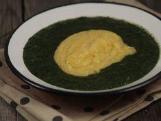 Piure de urzici Palak Paneer, Ethnic Recipes, Buffet, Food, Essen, Meals, Yemek, Catering Display, Eten