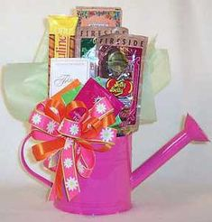 Gardening Gift Basket Ideas diy cupcake holders gardening gift ideas gardening gift basket Garden Design With Gift Baskets On Pinterest Themed Gift Baskets Homemade Gift With How To