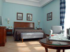 Le Cheminèe Hotel - Napoli Camera