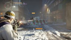 Tom Clancy's The Division - Assault The Stronghold