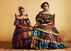 Zapotec. Diego Huerta Photography
