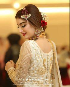Pakistani Wedding Dresses, Bridal Dresses, Emma Watson, Anarkali, Party Wear, Hair Makeup, Fashion Dresses, Bride, Stylish
