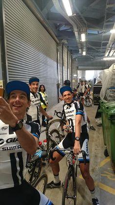 tour de France team presentation