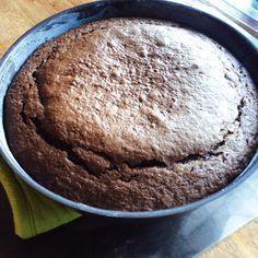 Gâteau au yaourt végétal et chocolat !