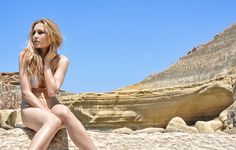 Malta coastal ladscape
