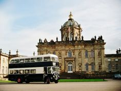 A double decker is the perfect wedding bus to hire. A 1959 AEC Regent is the classic 72 seat wedding limousine. For hire Bury, Bolton and Lancashire. Wedding Limo, Wedding Stuff, Pastel Wedding Theme, Wedding Carriage, Double Decker Bus, Alternative Wedding, Yorkshire, Perfect Wedding, Big Ben