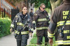 'Chicago Fire' Will Continue to Delve into Dawson's Loss in Episode 5