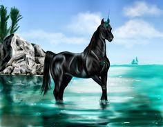 June Unicorn