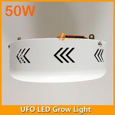 50W UFO LED Plant Lighting