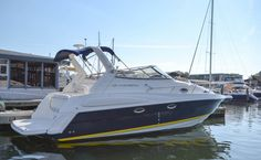 Regal 2860 Commodore - Tampa Yacht Sales - 727.647.5557