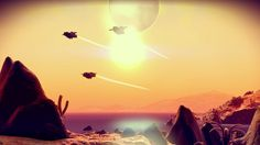 No Man's Sky In Stunning 4K With All IQ Settings Cranked Is Gorgeous