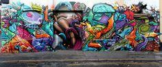 Designlov » Street Art Inspiration #1