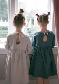 d0af587767 Emmies Room · Key hole back of  emmiesroom dresses...the sweetest! Handmade  Dresses