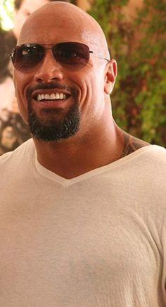 The Rock Dwayne Johnson, Rock Johnson, Most Beautiful Man, Man Candy, Wwe, Sexy Men, Mens Sunglasses, Universe, Motivation
