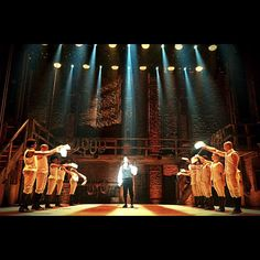 Pretty much what it looked like at the stage door last night at @hamiltonmusical. #HamiltonBway #Hamilton