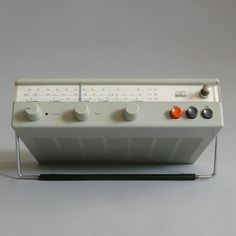 Braun electrical - Audio - Braun T 52