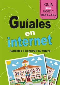 Tu decides en internet - Guía en formato pdf