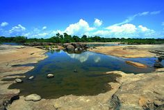 Rio Iriri biotope, Brazil  Heiko Bleher reveals some amazing new discoveries in Brazil's Rio Iriri — one of the most remote places on earth.    Amazingly, there are still rivers over 300 miles long that are completely unexplored — and I felt compelled to be the first researcher to enter one particular remote region.  Published: Heiko Bleher Friday 15 January 2010, 12:20 pm