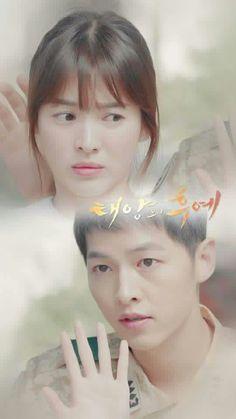 [Decendants Of The Sun] Korean Drama Descendants, Korean Celebrities, Korean Actors, Desendents Of The Sun, Song Joong Ki Birthday, Move Song, Dramas, Sun Song, Emergency Couple