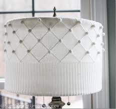 5 lamps you can handmake to add sculptural surrealism at home diy love these diy sweater shade covers so easy to make aloadofball